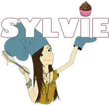 L&#039;Univers de Sylvie