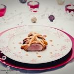 Magret de canard en croûte de pain d'épices