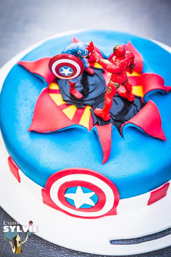 img_9945 - Gateau Super Heros