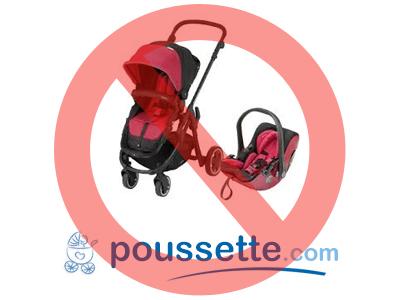 N'achetez jamais chez Poussette.com