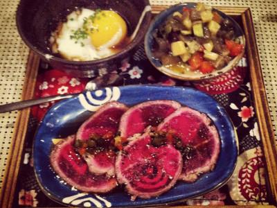Découverte culinaire japonaise